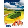 MANN FILTER Honda Jazz 1.2 (90 LE) szűrőszett MANN Filter + Motul 8100 Eco-nergy 5w30 5 Liter motorolaj