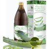 MannaVita Aloe Vera BIO 100%-os Juice 1000 ml - MannaVita