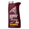 Mannol Automata váltó- és hajtómű olaj Mannol Dextron III Automatic Plus 1 Liter
