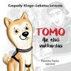 Manó Könyvek Csapody Kinga - Lakatos Levente: Tomo - Az első vakkantás