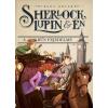 Manó Könyvek Irene Adler: Sherlock, Lupin és Én 10. - A bűn fejedelme
