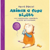 Manó Könyvek Kiadó AKINEK A FOGA KIJÖTT – Még korszerűbb mondókák kevésbé kis babáknak