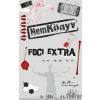 Manó Könyvek NemKönyv - Foci Extra
