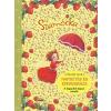 Manó Könyvek Stefanie Dahle: Szamócka - Napsütés és epervarázs