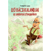 Manó Könyvek Yannets Levi: Leó bácsi kalandjai az andorrai sztyeppéken