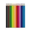 MAPED COLOR PEP S akvarell ceruza ecsettel, 18 db/doboz