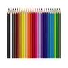 MAPED COLOR PEP S akvarell ceruza ecsettel, 24 db/doboz