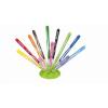 """MAPED """"Color`Peps Jungle"""" 2,8 mm elhagyhatatlan kupakos Filctoll készlet"""
