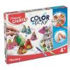 """MAPED CREATIV Kreatív készségfejlesztő készlet, , """"Color and Play"""", memóriajáték"""