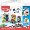 """MAPED CREATIV Szörnygyár kreatív készségfejlesztő készlet, MAPED CREATIV, """"Mini Box"""""""