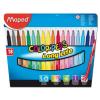 """MAPED Filctoll készlet, mosható, MAPED """"Color`Peps"""", 18"""