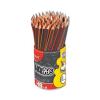 "MAPED Grafitceruza, ceruzatartó, HB, háromszögletű, MAPED ""Black'Peps"" (IMA850059)"