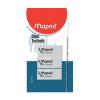 """MAPED Radír, MAPED """"Mini Technic"""" (3 db)"""