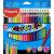 """MAPED Színes ceruza készlet, háromszögletű, MAPED """"Color'Peps"""", 48 különböző szín (IMA832048)"""