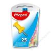 MAPED Térképtű, 10 mm, MAPED, vegyes színekben (IMA345011)