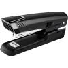 "MAPED Tűzőgép, 24/6, 26/6, 25 lap, MAPED ""Essentials Half-Strip"", fekete"