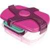 "MAPED Uzsonnás doboz, MAPED Picnik ""Concept"", pink"