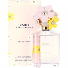 Marc Jacobs Daisy Eau So Fresh EDT 125 ml parfüm és kölni
