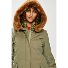 Marc O'Polo - Rövid kabát - zöld - 1385713-zöld