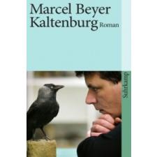 Marcel Beyer Kaltenburg – Marcel Beyer idegen nyelvű könyv