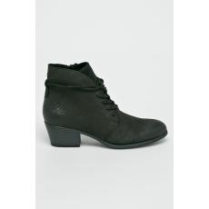 Marco Tozzi - Magasszárú cipő - fekete - 1360913-fekete