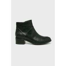 Marco Tozzi - Magasszárú cipő - fekete - 1445067-fekete 412ec9a83d