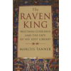 Marcus Tanner Raven king