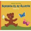 Marék Veronika Boribon és az állatok