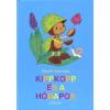 Marék Veronika KIPPKOPP ÉS A HÓNAPOK (4. KIADÁS)