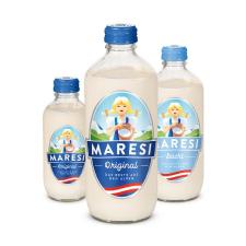Maresi Maresi kávétej light - 250g alapvető élelmiszer