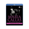 Maria Callas Callas at Covent Garden - London 1962 & 1964 (Blu-ray)