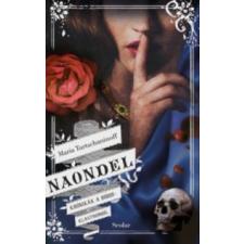 Maria Turtschaninoff Naondel idegen nyelvű könyv