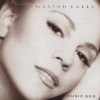 Mariah Carey MARIAH CAREY - Music Box CD