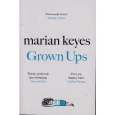 Marian Keyes Grown Ups – MARIAN KEYES idegen nyelvű könyv