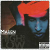 Marilyn Manson The High End Of Low (CD)