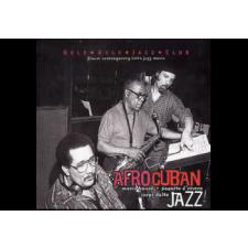 Mario Bauza, Paquito D'rivera - Afro-Cuban Jazz (Cd) jazz