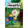 Mark Cheverton Szörnyek inváziója - Egy nem hivatalos Minecraft-kaland