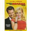 Mark Steven Johnson Minden kút Rómába vezet (DVD)