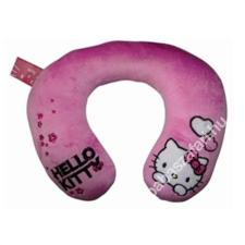 Markas Hello Kitty nyakpárna - pink HKKFZ350 autós kellék