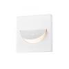 Markslojd Markslöjd 107112 Smile 10W 3000K 303,5lm IP44 kültéri fali LED lámpa