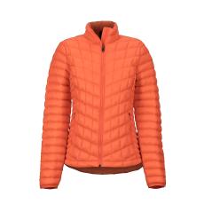 Marmot Női kabát Marmot Wm's Marmot Featherless Méret: S / Szín: narancs