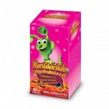 Marslakócskák Erdei Gyümölcsös Multivitamin 30 db vitamin