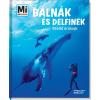 Martin Kaluza - BÁLNÁK ÉS DELFINEK - SZELÍD ÓRIÁSOK