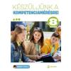 Martonné Lányi Anikó Készüljünk a kompetenciamérésre! - Német nyelv 8. évfolyam