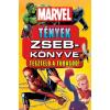Marvel Marvel – Tények zsebkönyve - Teszteld a tudásod!