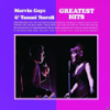 Marvin Gaye and Tammi Terrell Greatest Hits (CD)