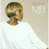Mary J. Blige Growing Pains (CD + DVD)