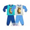 Mása és a medve baba/gyerek pizsama (méret: 92-122)