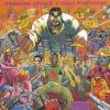 Massive Attack No Protection (CD)