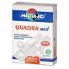 Master-Aid Quadra Med sebtapasz 40db